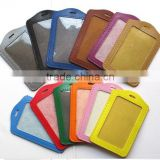 Offering wholesale leather luggage tag from china factory (T543)