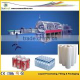 plastic bag water packaging machine/drinking water machine
