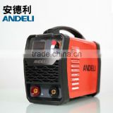 Hot sale inverter welding machine mma-200 with CE,CCC (IGBT chip)