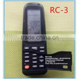 Electra RC-3 / RC-4 / RC-7 Split And Portable Air Conditioning Remote Controller Air conditioner parts Tools Remote Controller
