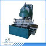 Automatic round can production line seaming machine seamer for bucket container tin can box