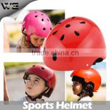 Kids Bike Helmet Foam Pads ABS Hard Shell Cool,design helmet with Different Logo and Color