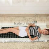 Guangzhou Full body far infrared sauna heating pad ,korea jade mattress
