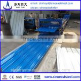 Hot!! Chinese mill supply standard zinc sheet metal steel 1020 roofing steel sheets sizes factory prices