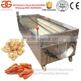Baby Carrot Washing Machine/Ginger Washer Machine/Carrot Washer Machine