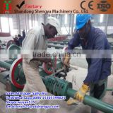 best selling high quality spun Prestressed Electrical Concrete Pole Making Machine for sale