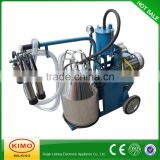 Useful and Durable Dairy Plant Equipment cow milking machine piston single