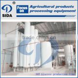 Glucose syrup processing equipment/machine syrup manufacturing plant fructose production line