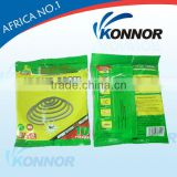 Hot Selling Cheap Plant Fiber Mosquito Coil
