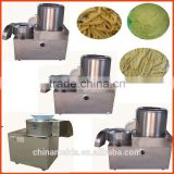 Stainless Steel Electric Automatic potato slice cutting machine Potato Cutting Machine Price