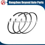 Engine Piston Ring fit for 4 cylinder KOMATSU 4D94 /6142-32-2020