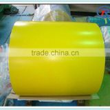 Color Coated Steel Coils/Preprinted galvanized steel coil