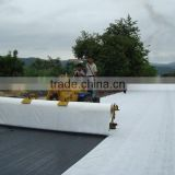 hot sale 100G - 800G Non woven geotextile price