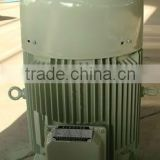 50kw 100RPM Permanent Magnet Motor for Wind Power Generator