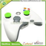 OEM customized play handle silicone cap silicone waterproof rubber keypad game machine silica gel