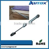 lockable gas spring for auto and furnitures