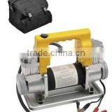 S80322 Double Pump Air Compressor/Tyre Inflator