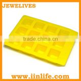 Latest Reusable plastic ice cube tray