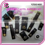Professional Disposable Hotel bath Supplies Set Wholesale