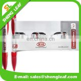 Your totally customized idea people love to show off retractable banner pens