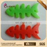 Good quality earphone plastic winder