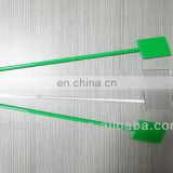 Eco-friendly custom cocktail stirrer straw