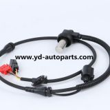 For 1999-2002 Audi A6 Quattro Mean Mug Auto ABS Wheel Speed Sensor (Front)