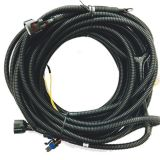 Automobile Wire Harness For Sanitation Car and Sweeping truck