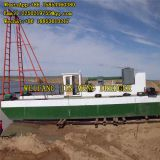 High Efficiency Sand Plant Equipment 50-60mm