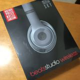 Beats by Dr. Dre Studio Wireless Headband Headphones