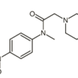 N,4-Dimethyl-N-(4-nitrophenyl)-1-piperazineacetamide /1139453-98-7