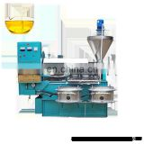 cotton seed oil extraction machine/plant vegetable oil making machine/coconut oil expeller