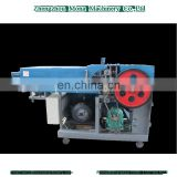 Factory Direct Supplier glass fiber cutting machine/textile fiber cutter machine with good price