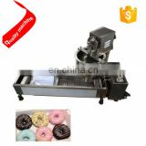 Tabletop mini donut maker heart shape doughnut electric donut fryer machine