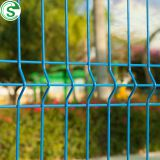 Nylofor 3D V Guard Security Mesh Fencing