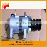 excavator digger parts engine K24Sl parts electric alternator/generator/dynamo