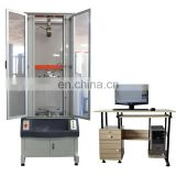 Universal best tensile testing machine with controller