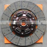 EV700 K13C Clutch plate assembly HND017 for Hino Truck part