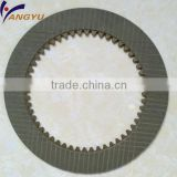 Brake Disk ,Clutch friction plate 6I8912 for Caterpillar Part