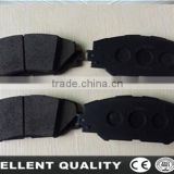 Genuine Auto Brake Pads With High Quality 04465-42140