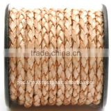 Braided Bolo Leather Cord Supplier Exporter