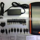 High quality high capacity portable shenzhen vatop 2015 tablet wireless solar power bank