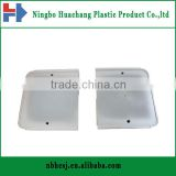 plastic part of exhibition appliance /ABS plastic injection parts for exhibition appliance