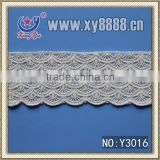 New Product for 2013 Border Embroidered Lace