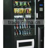 Best discount !!! automatic snack & bottle Vending Machine