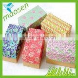 Watch gift paper box cheap custom paper gift box folding paper gift boxes for wine glasses