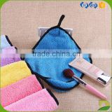 microfiber cleansing cloth make-up remover towel                                                                         Quality Choice