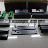 Vacuum formed machine parts
