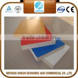 melamine plywood/furniture plywood/plywood sheet                                                                         Quality Choice