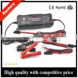 Industrial Car Battery Charger 12V 24V output